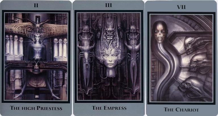 3-tarot